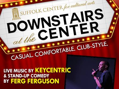 DownstairsAtTheCenter_FergFergusonKeyCentric_NewsFlash