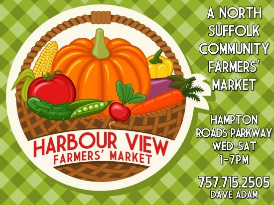 Harbour View Farmers' Market Information